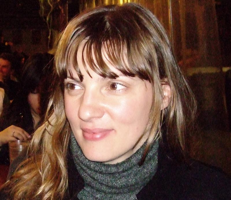 Ilaria Bartolini