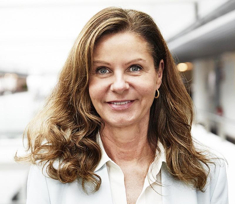 Pernille Bech Christensen