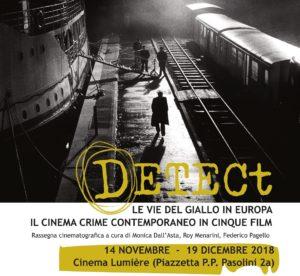 Retrospective_The Paths of European Noir: Contemporary Crime Cinema in Five Films