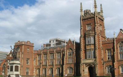 The DETECt consortium will soon meet in Northern Ireland for a three-day marathon of research and dissemination events