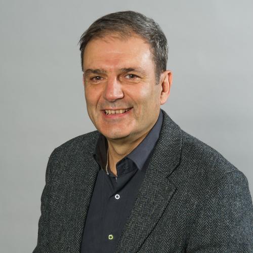 Jacques Migozzi
