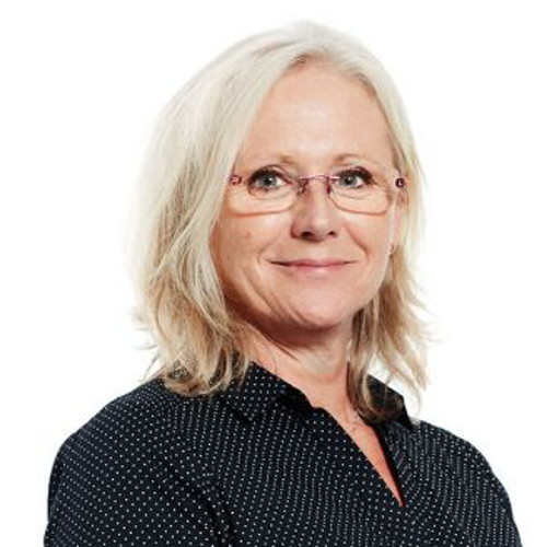 Sonja Læssøe Madsen