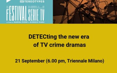 DETECting the new era of TV crime dramas