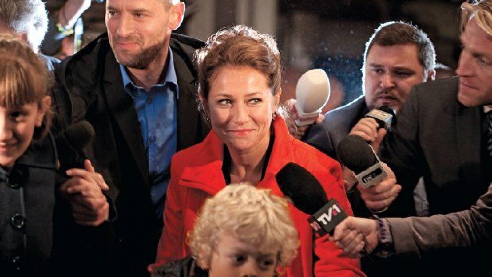 """Borgen"" (Dk 2010-2013)"