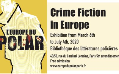 Crime Fiction in Europe