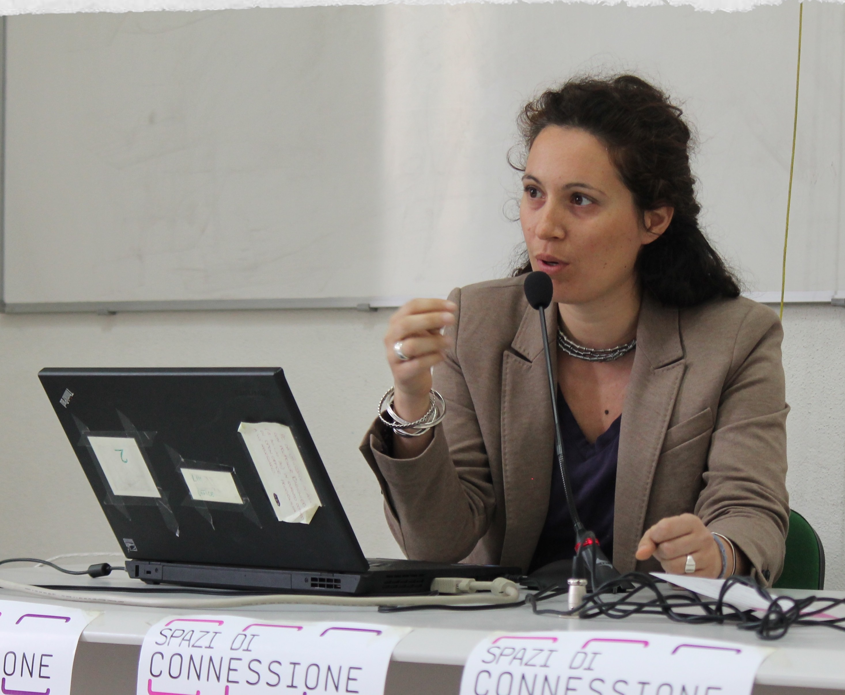 Lorenza Parisi