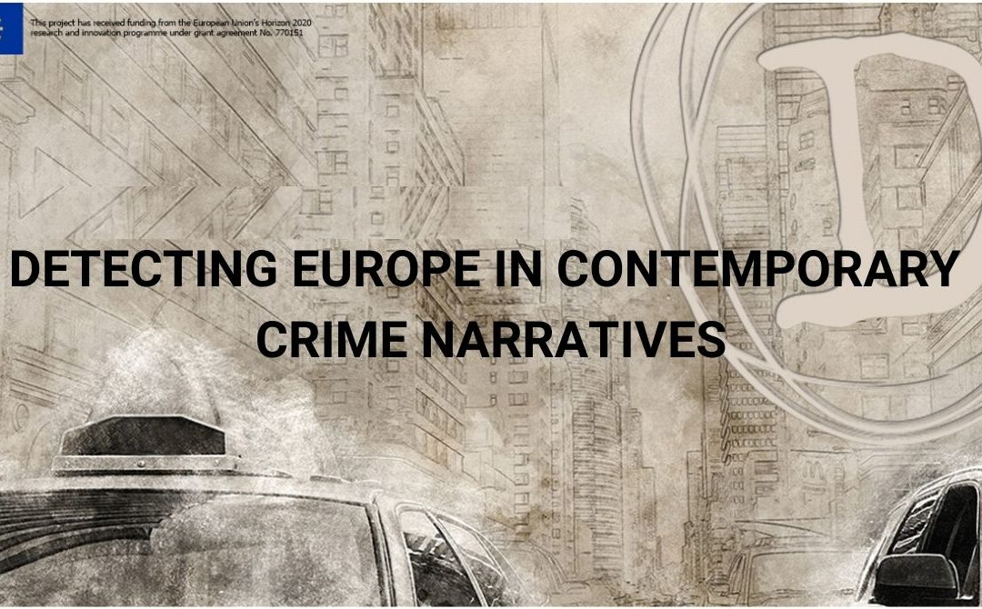 Call for Papers: Detecting Europe in contemporary crime narratives