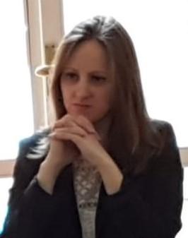 Silvia Baroni