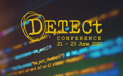 #DETECt2021 – Day Two