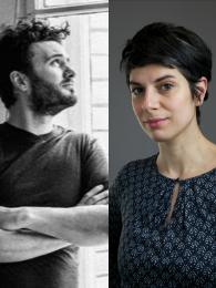 Francesco Menenghini & Leonora Sartori