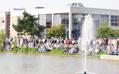 Aalborg research workshop: DETECting Europe in TV Crime Series – Geopolitics, locations, audiences