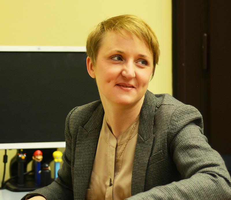 Anna Keszeg