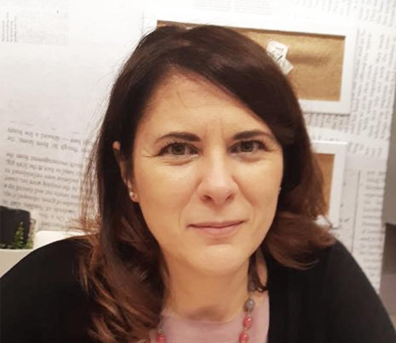 Marica Spalletta