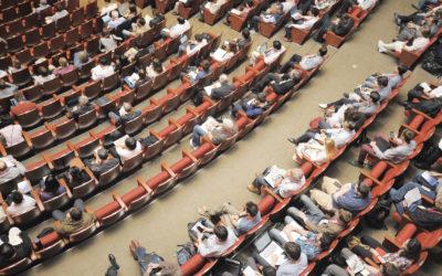 Euronoir – International Conference  Aalborg University, 30 September – 2 October 2019