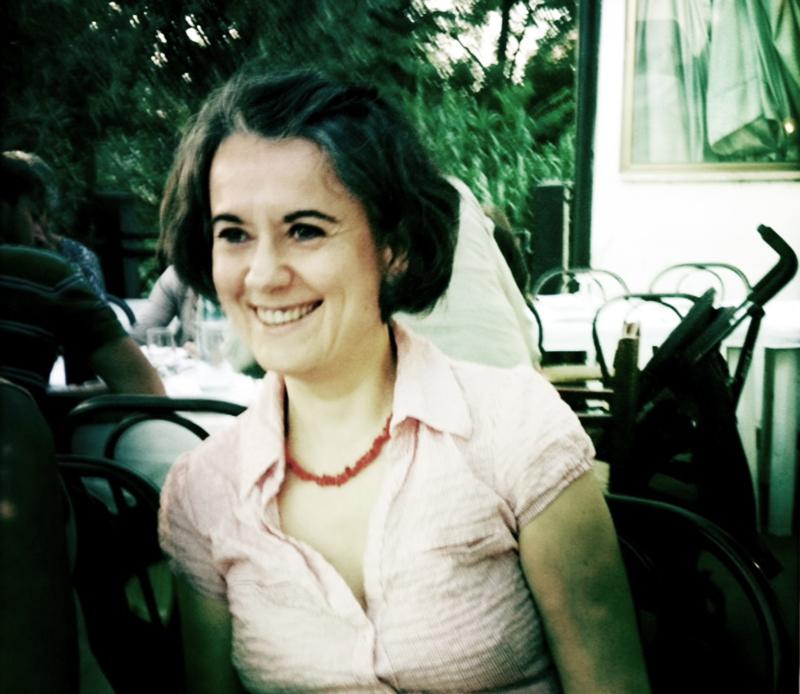 Monica Dall'Asta
