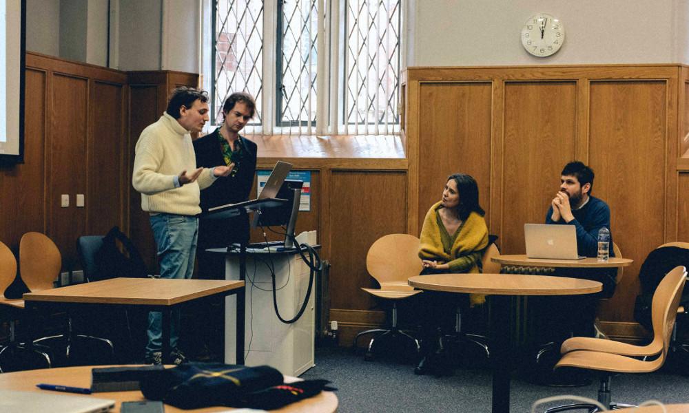 Matthieu Letourneux (University of Paris-Nanterre) and Pierre-Carl Langlais (University of Montpellier)