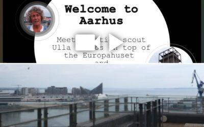 DETECt Aarhus App
