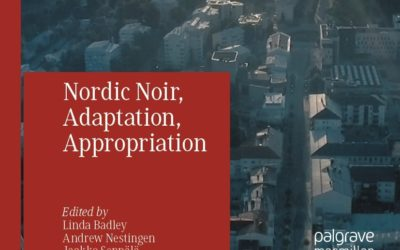 Nordic Noir television influencing Euro Noir