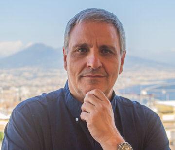 Maurizio De Giovanni (President)