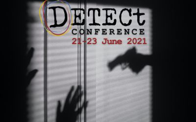 #DETECt2021 – Day One
