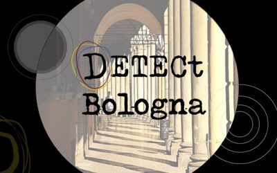 DETECt Bologna – An app to discover Bologna on the trail of detective stories